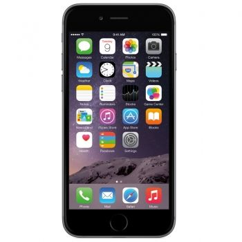 iPhone 6 128GB Gris