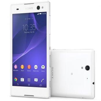 Sony Xperia C3 Dual 8GB Blanco