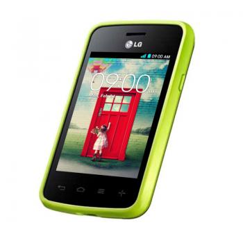 LG L30 Verde
