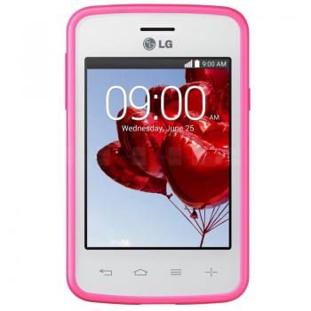 LG L30 Rosa
