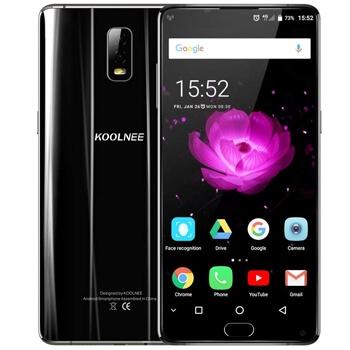 Koolnee K1 64 GB - Negro