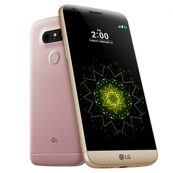LG G5 32GB Rose Gold