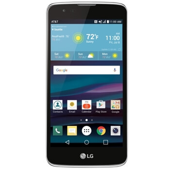 LG Phoenix 2