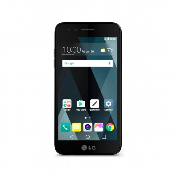 LG Phoenix 3 16 GB - Negro