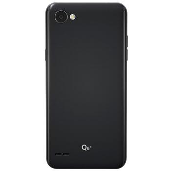 LG Q6α