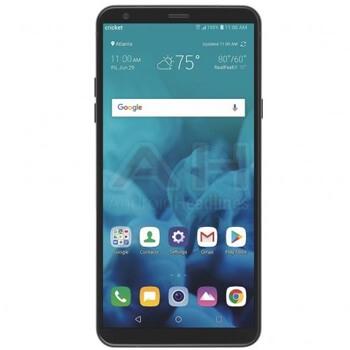 LG Stylo 4 32 GB - Negro