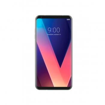 LG V30+ 128 GB - Negro