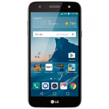 LG X Charge