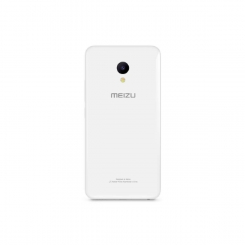 Meizu M5 16 GB Blanco