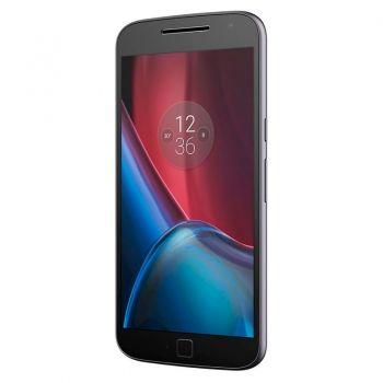Motorola Moto G4 Plus Dual 16GB Negro