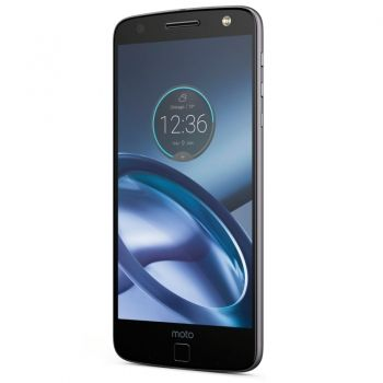 Motorola Moto Z Droid 32GB Negro/Gris