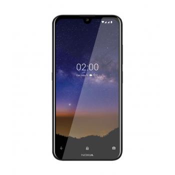Nokia 2.2 32 GB Negro