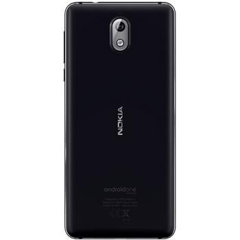 Nokia 3.1 32 GB Negro