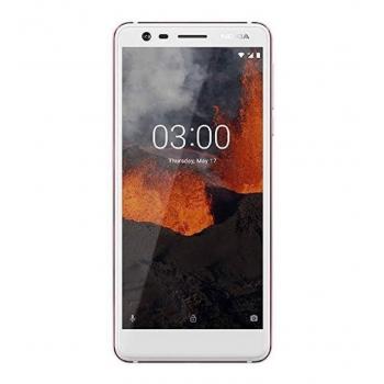 Nokia 3.1 plus 32 GB Blanco