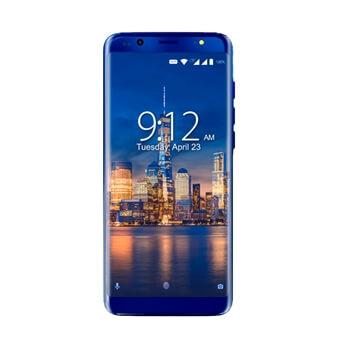 NUU Mobile G3