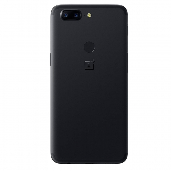 OnePlus 5T 128 GB Gris