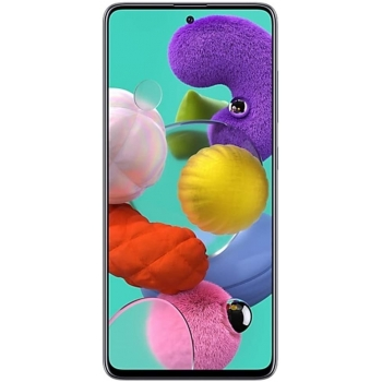 Samsung Galaxy A51 128 GB - Negro