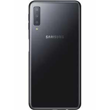 Samsung Galaxy A7 2018 128 GB Negro