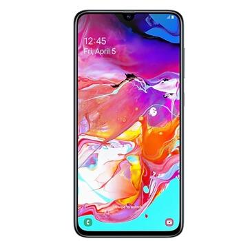 Samsung Galaxy A70 128 GB - 8 GB Negro