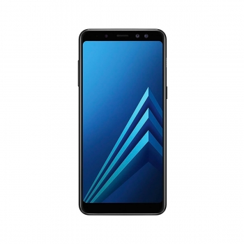 Samsung Galaxy A8 (2018) 64 GB Negro