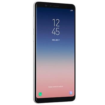 Samsung Galaxy A8 Star 64 GB Blanco