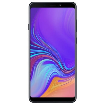 Samsung galaxy A9 2018 128 GB - Negro