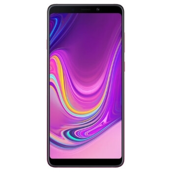 Samsung galaxy A9 2018 128 GB Rosa