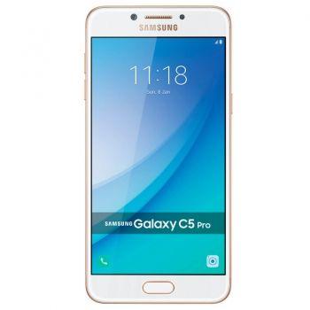Samsung Galaxy C5 Pro 64GB Dorado