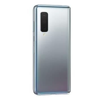 Samsung Galaxy Fold 512 GB Plateado