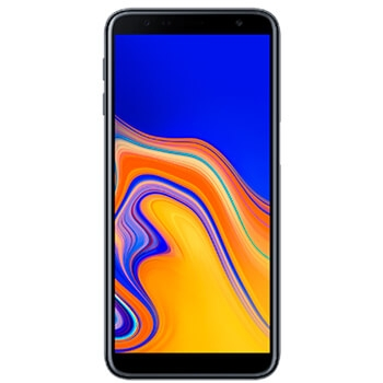 Samsung Galaxy J6 plus 32 GB - Negro