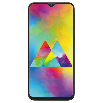 Samsung Galaxy M20 32 GB - Negro