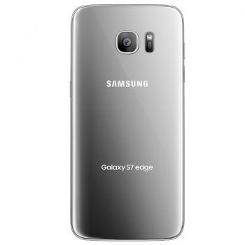 Samsung Galaxy S7 Edge Duos 64GB Plateado