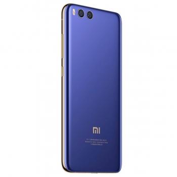 Xiaomi Mi 6 128 GB Azul