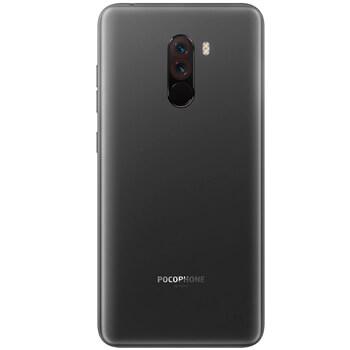 Xiaomi Pocophone F1 256 GB Negro