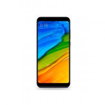 Xiaomi Redmi 5 plus 64GB - 4GB Negro