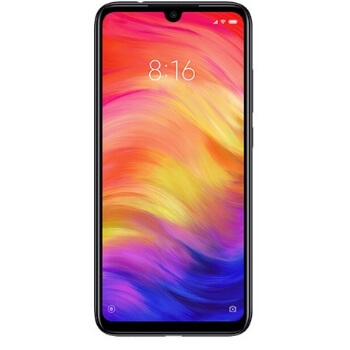 Xiaomi Redmi Note 7 64 GB - 4 GB Negro