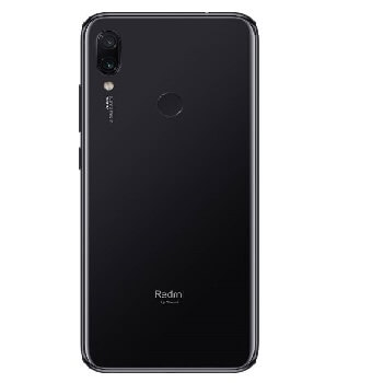 Xiaomi Redmi Note 7 Pro 128 GB Negro
