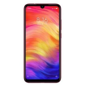 Xiaomi Redmi Note 7 32 GB Rojo