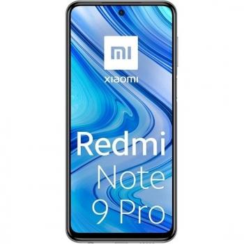 Xiaomi Redmi Note 9 Pro 128 GB Blanco