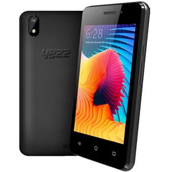 Yezz 4E7