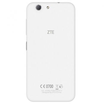 ZTE Blade A512 Blanco