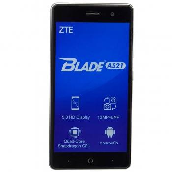 ZTE Blade A521 8 GB - Negro
